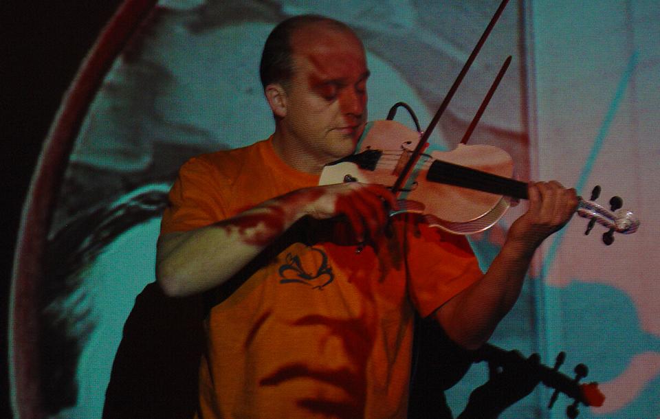 Blue Tango Konzert in Berlin