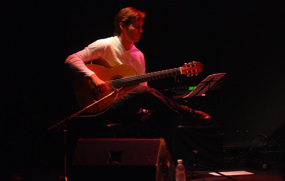 Blue Tango – Konzert im Moods Zürich