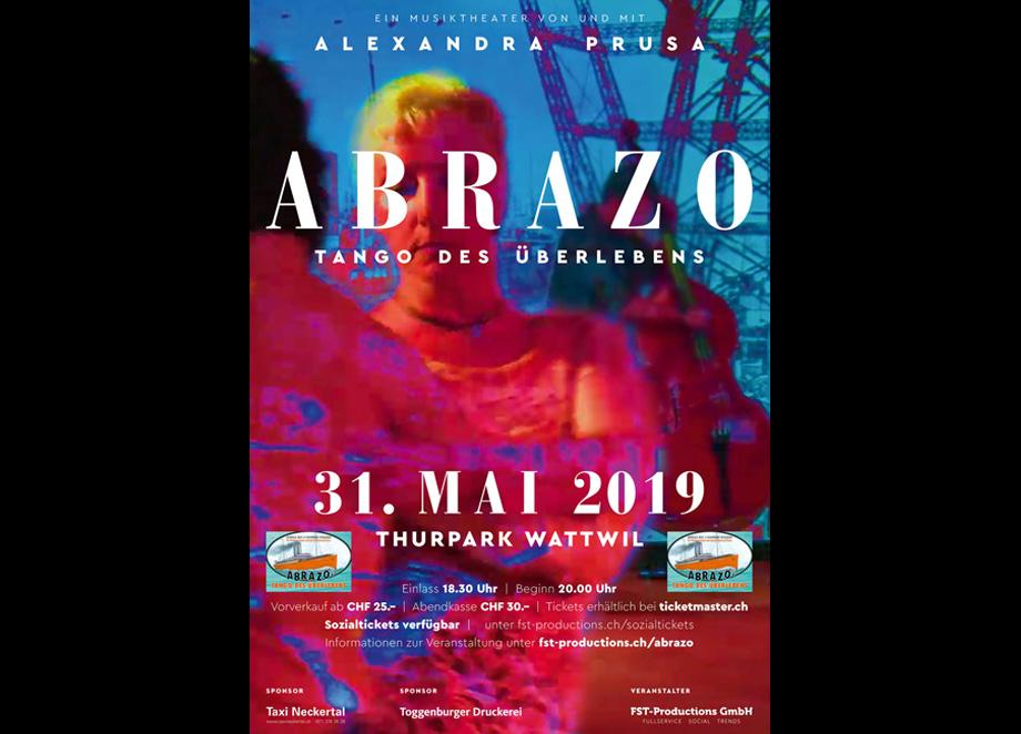 Abrazo-Wattwil