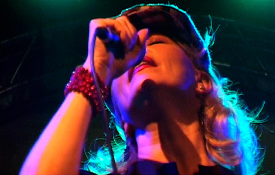 Singende Alexandra