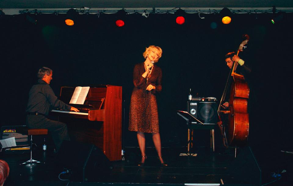 Broken Dreams – Konzert im Bären Münchenbuchsee 2009