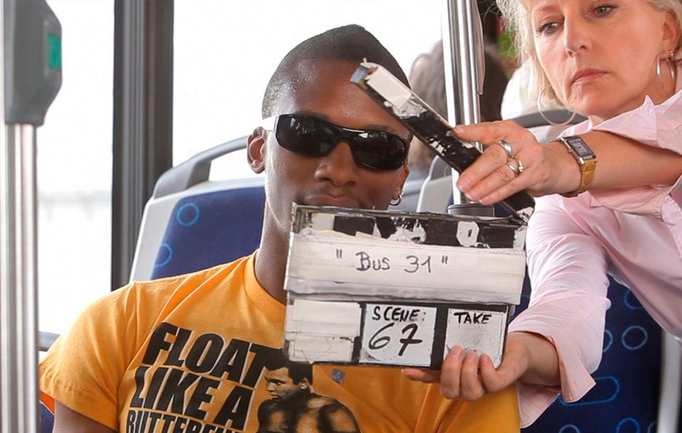 Bus31 Filmausschnitte