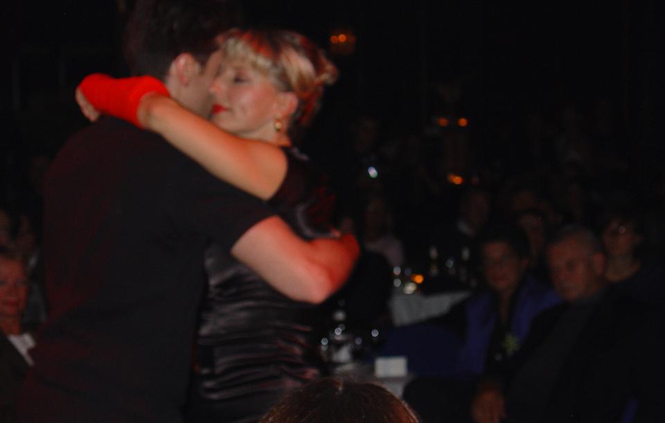 Blue Tango – Konzert im Kaufleuten Zürich
