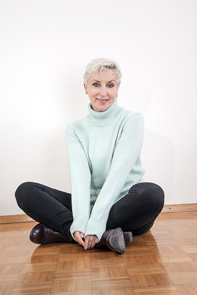 Alexandra Portrait / November 2020